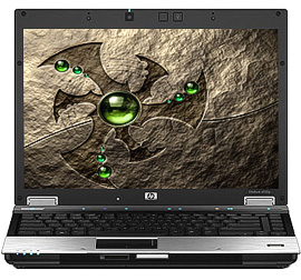 ноутбук HP EliteBook 8530w